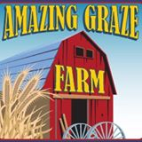 Marci at Amazing Graze Farm