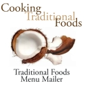 Cooking Traditional Foods