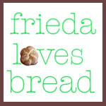 Frieda Loves Bread
