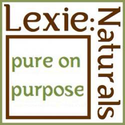 Lexie at Lexie:Naturals