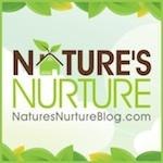 Sarah @ Nature's Nurture