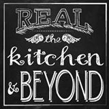 Heather/Real: The Kitchen and Beyond
