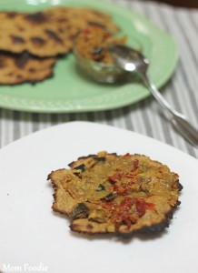 Indian Lentil Wafers (Pappadum): A Gluten-Free Cracker