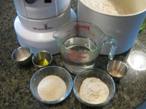 Easy Bread Machine Whole Wheat Bagels Baking Whole Grains