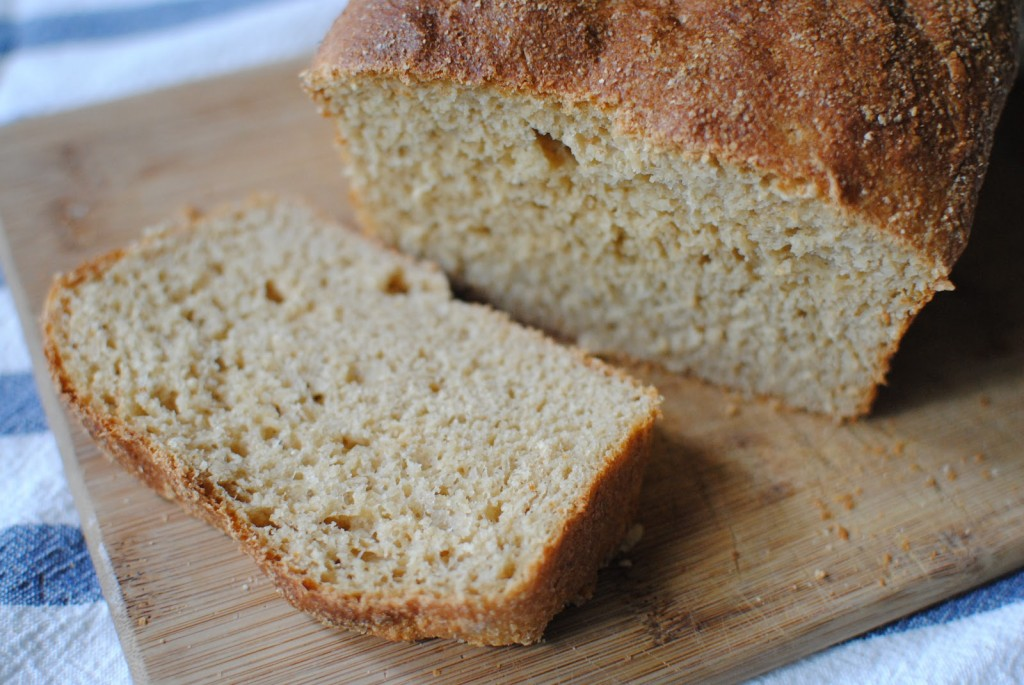 Foolproof Whole Wheat Bread