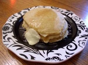 Quinoa Blintz Pancakes (GF)