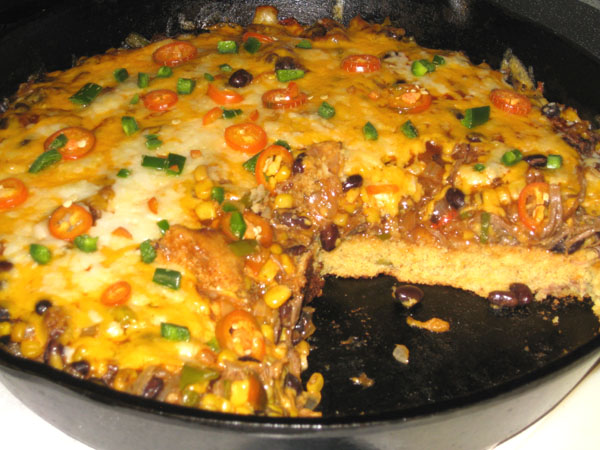 Southwestern Casserole Recipes — Dishmaps