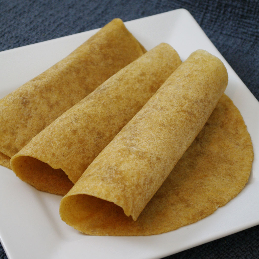 recipe: whole wheat tortillas recipe [28]