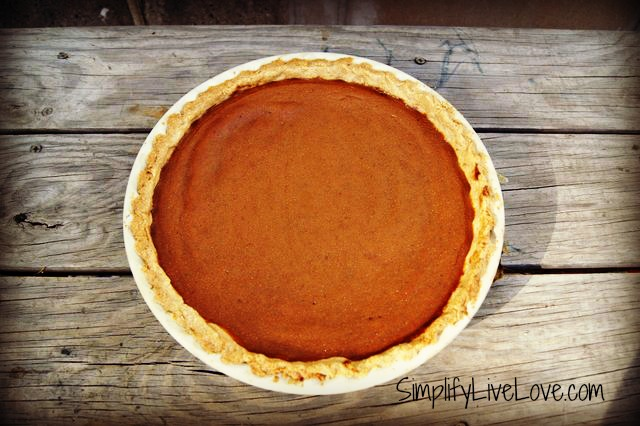 The Perfect Pie Crust made with Freshly Ground Flour