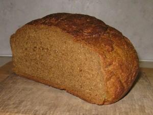 Carolina Rye Bread