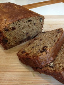wondermill whole wheat quick bread