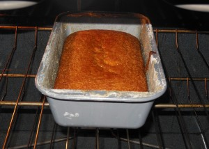 Pumpkin Bread – Just in time for the Holidays!