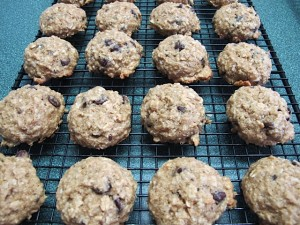 Recipe Box: Judy's Famous Cookies