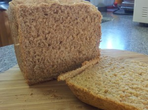 Spelt & Honey White Wheat Bread Recipe ~ Perfect For Bread Machines