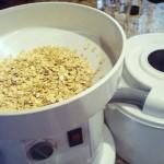 Wondermill Grain MIll Oat Flour