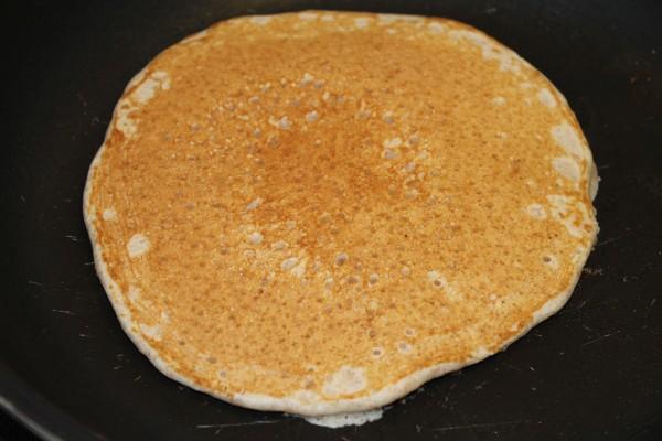 Any grain pancakes 003