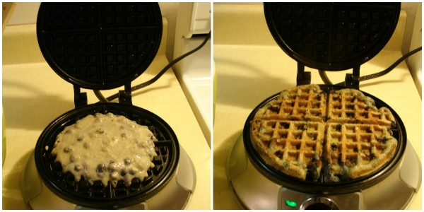 CookingWaffles