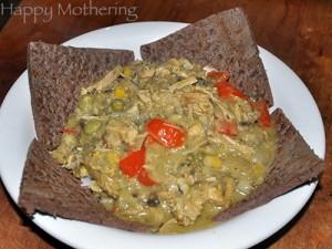 injera-curry