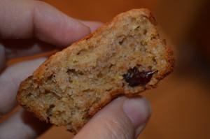 Cranberry Orange Muffins9