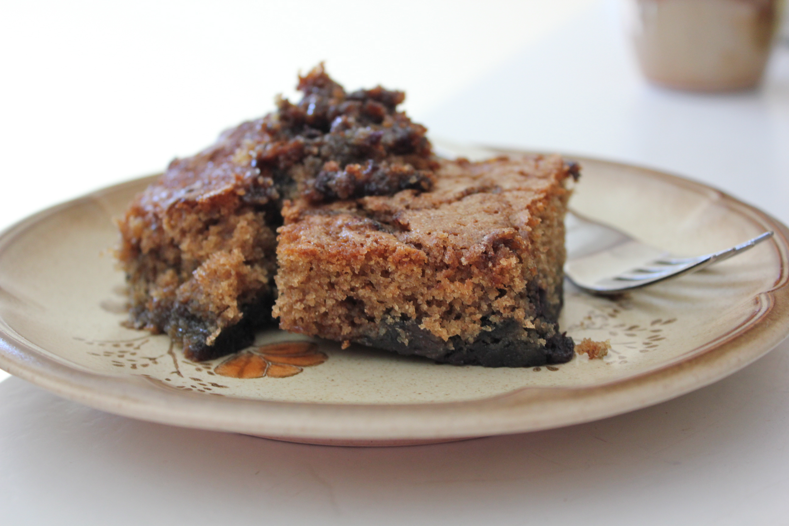 Blueberry Coffee Cake – Oregon Fresh