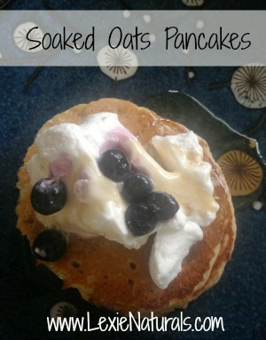 soaked oats pancakes sweet potato pancakes