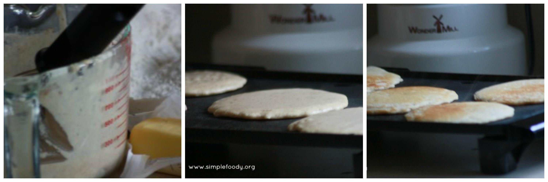 Pumpkin Pancakes (3)