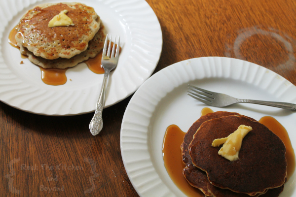 The Best Pancake Recipe Ever pancakes