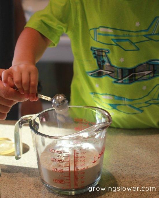 Rice Flour Pancakes Recipe