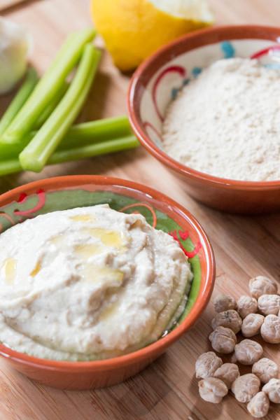 Garbanzo-Flour-Hummus-6