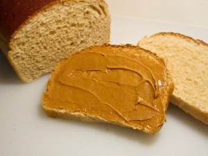 Sweet Wheat Sandwich Bread